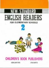 New Standard English Readers For Elementary Schools 2